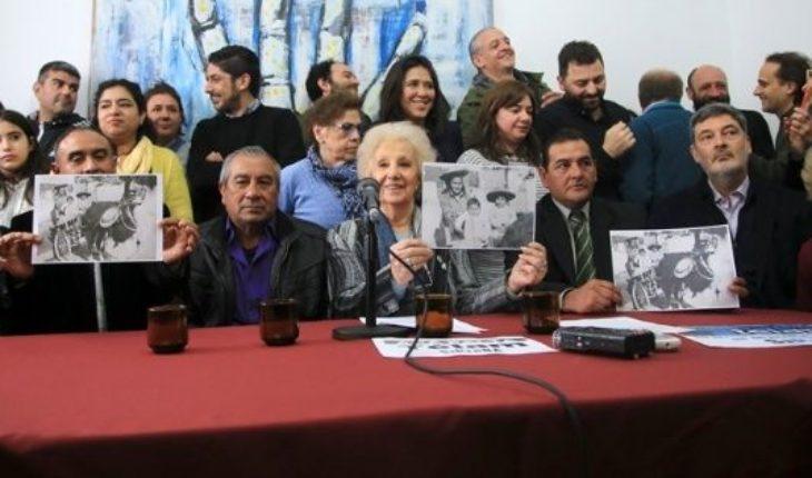 La Asociación de Actores respaldó a Abuelas de Plaza de Mayo y destrozó a Alfredo Casero