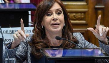 """La Cámara Federal ordenó que Cristina Kirchner sea indagada por la """"ruta del dinero K"""""""