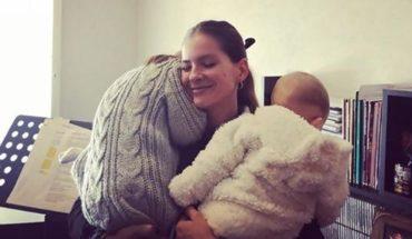 La China Suárez reveló por primera vez el rostro de una de sus hijas y estallaron las redes ¡Mirá!