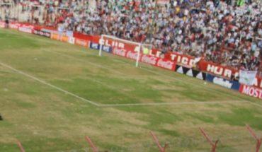La Superliga abrió un expediente contra Huracán por el pésimo estado del campo de juego
