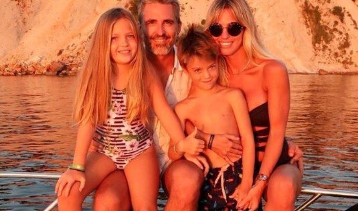 La anécdota tragicómica de Rocío Guirao Díaz y su familia ¿Qué les pasó en Ibiza?