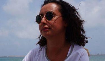 La arrestaron por impulsar una campaña a favor de la legalización del aborto