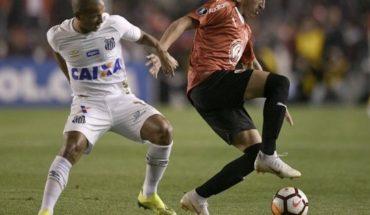 La bronca del Santos por la decisión de Conmebol que favoreció a Independiente