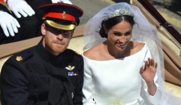 La escalofriante historia detrás del nombre queestá prohibido para los miembros de Familia Real