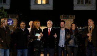 La frágil pax romana entre La Moneda y Chile Vamos