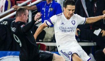 La heroica jugada de Rooney y el gol de un argentino que desataron la locura en la MLS