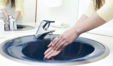 La higiene de las manos reduce más de un 25 por ciento la transmisión de infecciones respiratorias