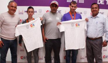 La inclusión es una forma de apoyar el Deporte: Titular del IMDE