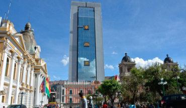 La lujosa nueva sede del gobierno de Bolivia y hogar de Evo Morales