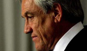 """La ofensiva mediática de Piñera: """"Fue una semana dura y difícil"""""""