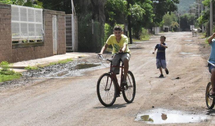 La sindicatura de Rosamorada se está quedando sin niños ni jóvenes