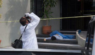 La trágica muerte de Abdiel tras caer de un edificio de Cobaes