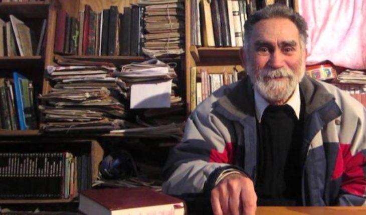 """Lanzamiento libro """"Una carta al Papa"""" del dramaturgo Heine Mix Toro en Espacio Rossi de Cartagena"""