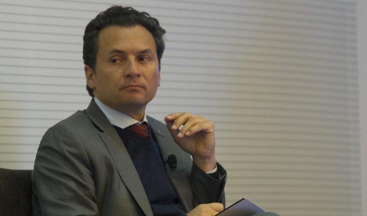 Las millonarias transferencias de Altos Hornos a Odebrecht y Lozoya