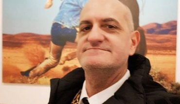 Laurencio Adot sufrió un ACV y continua internado