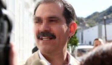 Libra Guillermo Padrés cargos de fraude fiscal