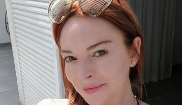 """Lindsay Lohan criticó el movimiento """"#MeToo"""": """"Lo hacen para llamar la atención"""""""