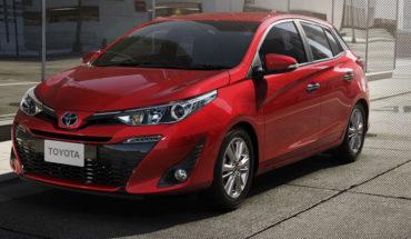 Llaman a dueños de vehículos Toyota a realizar cambio de airbags defectuosos fabricados por empresa Takata