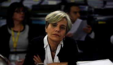 """Lorena Fríes, Corporación Humanas: """"No creo que el feminismo solo puede ser de izquierda"""""""
