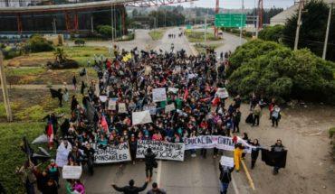 """Los descargos de ENAP ante las imputaciones del Gobierno: """"Los informes son concluyentes"""""""