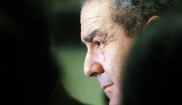 Los detalles del verdadero rol que jugó Luis Castillo en el caso Frei Montalva
