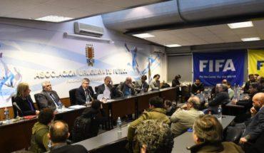 Los motivos del escándalo entre FIFA y la Asociación Uruguaya de Fútbol