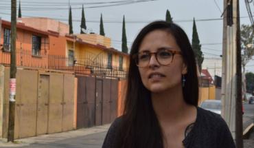 Lucía Riojas, diputada electa, denuncia ataque de odio por su orientación sexual
