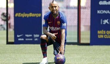 Luego de las cargadas, ¿qué dijo Arturo Vidal sobre Lionel Messi en Barcelona?