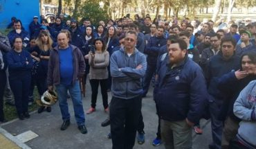 Más de 130 despidos en Fabricaciones Militares en Villa María, Río Tercero y Fray Luis Beltrán
