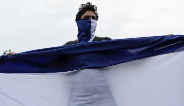 conflicto en Nicaragua