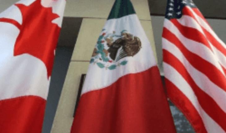 México y EEUU se aprestan a cerrar acuerdo preliminar de TLCAN