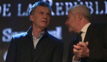 """Macri, en el gremio de Barrionuevo: """"Asumimos el compromiso de generar empleos"""""""