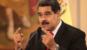 Maduro salió ileso de un atentado con drones, y acusa a Santos y a financistas de Estados Unidos