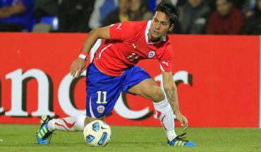 """""""Mago"""" Jiménez: """"Me gustaría jugar en Chile"""""""