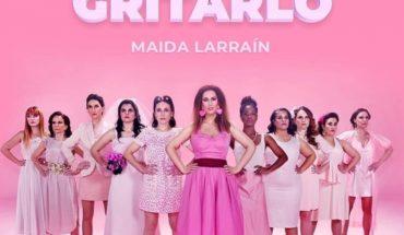 Maida Larraín lanza irónica canción sobre los estereotipos impuestos a las mujeres