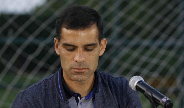 Mantienen aseguradas clínicas deportivas de Márquez