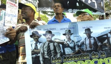 Marchan en Dominicana contra impunidad en el caso Odebrecht