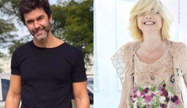 """Mariano Martínez: """"En noviembre voy a hacer una película con Araceli González"""""""
