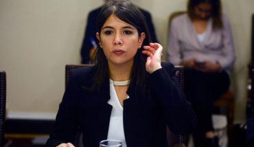 """Martorell: """"Le pedí al fiscal Armendáriz que investigara, porque si había plata del Estado (…) se pagó operador político, podría haber un delito"""""""