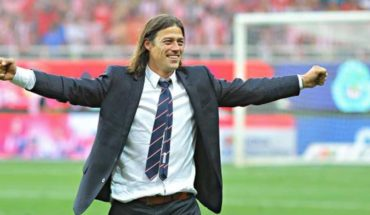 Matías Almeyda podría convertirse en nuevo entrenador de Atlas