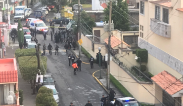 Matan a esposa de magistrado en balacera en Culhuacán