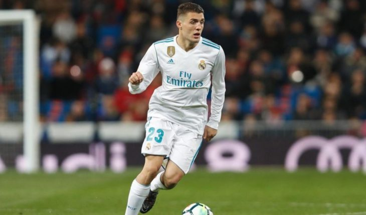 Mateo Kovacic deja el Real Madrid y se va cedido al Chelsea