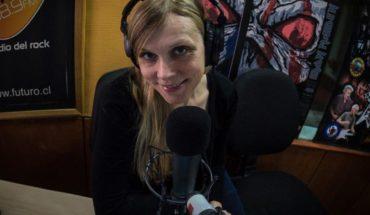 Matilda Svensson admitió haber sido víctima de acoso laboral