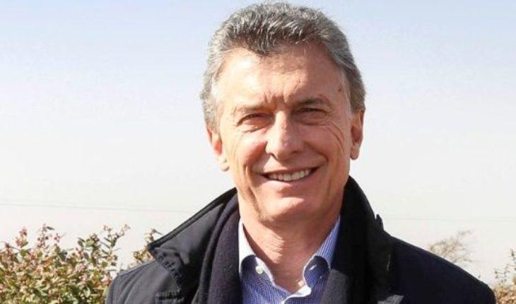 """Mauricio Macri confirmó que el FMI adelantará fondos y aseguró que """"no hay atajos mágicos"""""""
