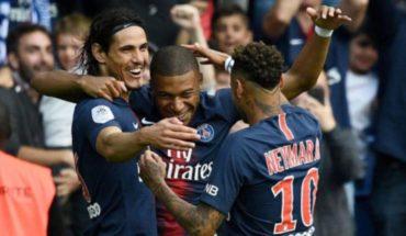 Mbappè y otros castigos de la UEFA por el Fair Play Financiero