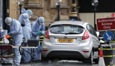 Medios: sospechoso de ataque es británico de origen sudanés