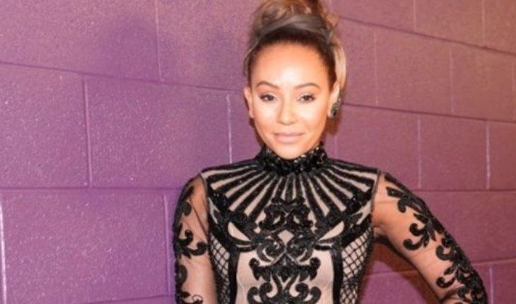 Mel B, ex cantante de las Spice Girls, estará en rehabilitación por su adicción al alcohol y al sexo