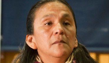 Milagro Sala debió ser internada: Se encuentra entubada y estable
