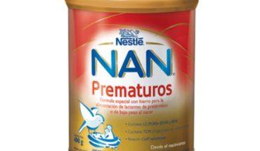 Minsal amplió Alerta Alimentaria por presencia de moho en fórmula NAN Prematuros