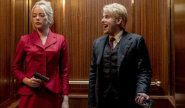 Mira el trailer de la nueva serie de Netflix protagonizada por Emma Stone